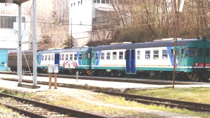 Barbone in stazione, il Coisp all'attacco contro la recente chiusura della Polfer