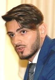 Pantaleo si dimette da consigliere comunale di Sulmona