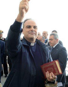 Don Fusco eletto Vescovo della diocesi Sulmona Valva