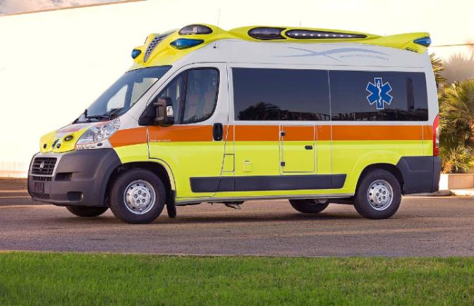 Nuove ambulanze, arriva quella Neonatale e trema il Punto nascita Peligno.