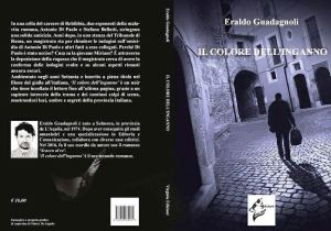 Legal Thriller di Eraldo Guadagnoli Il colore dell'inganno Ultimafrontiera.net