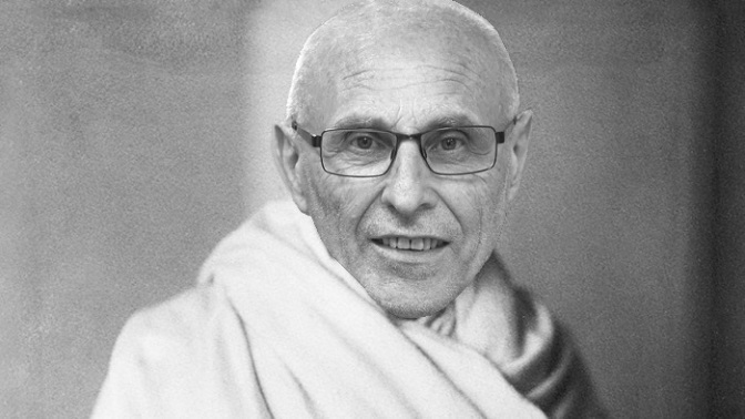 Primo Gandhi Mahatma Ultimafrontiera.net 2018