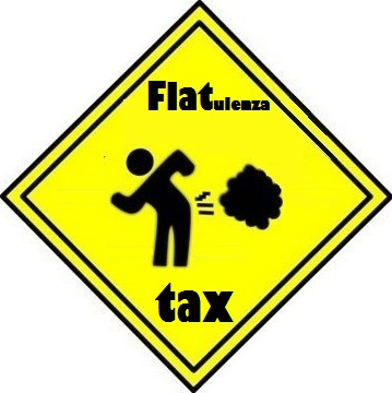 Flat(ulenza) Tax.. Fagioli a gogò!