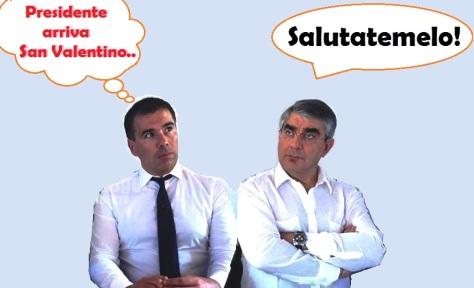 Gerosolimo e D'Alfonso Ultimafrontiera,net 2018
